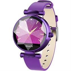 Фитнес-браслет Smart Bracelet B80 Purple