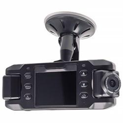 Видеорегистратор VIGO TWIN CAM GPS