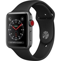 Смарт-часы Smart Sport Watch IWO 5 Black