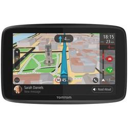 Навигатор TomTom GO 6200 World