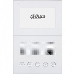 Домофон IP DAHUA DH-VTH2201DW